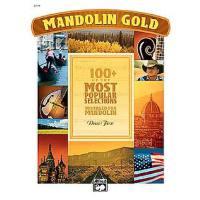 Mandolin gold