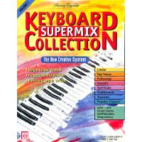 KEYBOARD SUPERMIX COLLECTION 1