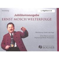 JUBILAEUMSAUSGABE - WELTERFOLGE BD 25