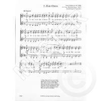Zum Gloria D 872/2 (Deutsche Messe)