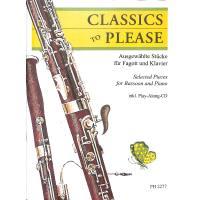 Classics to please