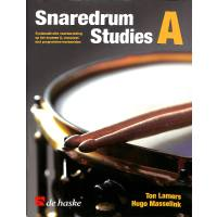 SNARE DRUM STUDIES A