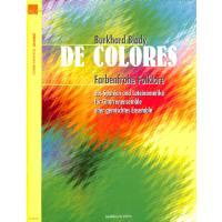 DE COLORES - FARBENFROHE FOLKLORE