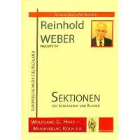 SEKTIONEN WEBWV 67