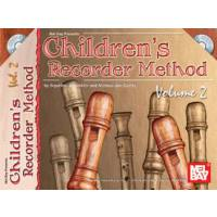 Children's recorder method 2