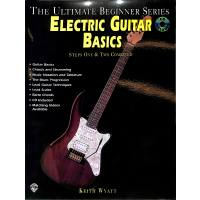 ELECTRIC GUITAR BASICS 1 + 2