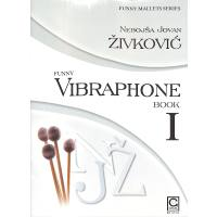 Funny vibraphone 1