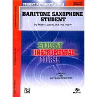 BARITONE SAXOPHONE STUDENT LEVEL 2