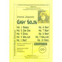 EASY SOLOS