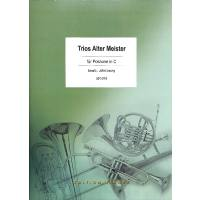 TRIOS ALTER MEISTER