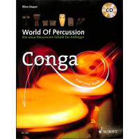 Conga - Find your beat