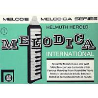 MELODICA INTERNATIONAL 1