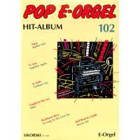 Pop E-Orgel 102