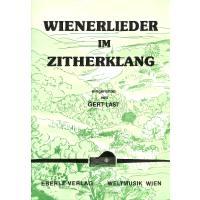 Wienerlieder im Zitherklang