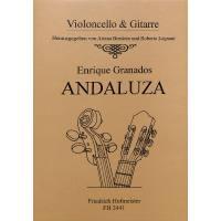 ANDALUZA (DANZA ESPANOLA 5)