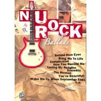 Nu Rock Ballads