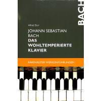 Das wohltemperierte Klavier von Bach - Werkeinführung