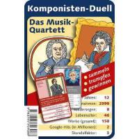 Komponisten Duell