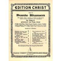 BUNTE BLUMEN 2