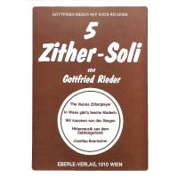 5 Zither Soli