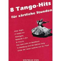 8 TANGO HITS