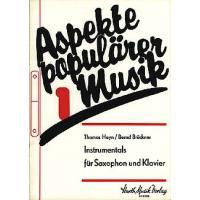 Aspekte populärer Musik 1 instrumentals
