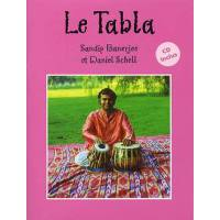 LE TABLA - METHODE PROGRESSIVE