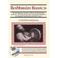 BODHRAN BASICS