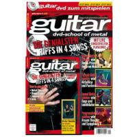 Guitar DVD school of Metal 2