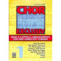 Chor exclusiv 1