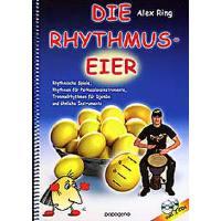 RHYTHMUS EIER - RHYTHMISCHE SPIELE