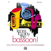 Learn to play the bassoon 1