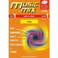 Music mix 1