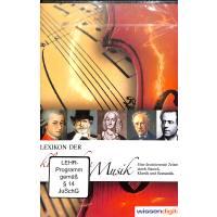 Lexikon der klassischen Musik