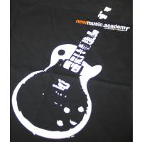 T-SHIRT NEW MUSIC ACADEMY