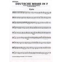 DEUTSCHE MESSE F-DUR