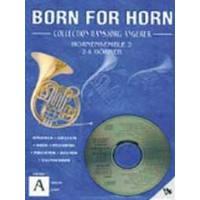 BORN FOR HORN 4 - ENSEMBLE 2