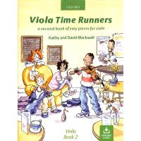 Viola time runners 2