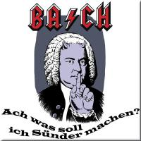 Button The Classics Bach