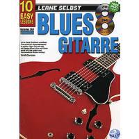LERNE SELBST BLUES GITARRE