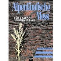 Alpenländische Mess