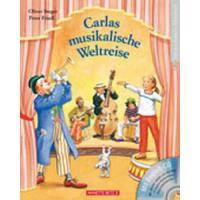 Carlas musikalische Weltreise