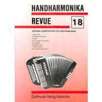 HANDHARMONIKA REVUE 18