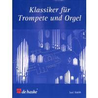 KLASSIKER FUER TROMPETE + ORGEL