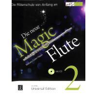 Die neue Magic Flute 2