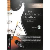 Das E-Gitarren Handbuch