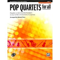 Pop quartets for all