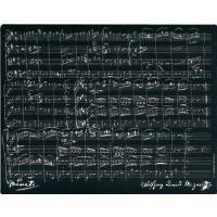 Mousepad (eine kleine Nachtmusik)