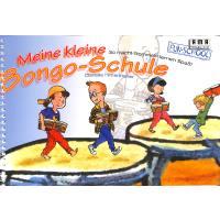 Meine kleine Bongo Schule