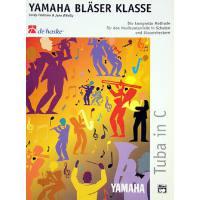 YAMAHA BLAESER KLASSE